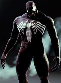 картинки венома из человека паука