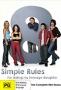 8 простых правил для друга моей дочери-подростка (8 Simple Rules... for Dating My Teenage Daughter)