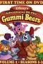 Приключения мишек Гамми (Adventures of the Gummi Bears)