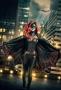 Бэтвумен (Batwoman)