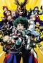 Моя геройская академия (Boku no Hero Academia)