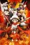 Драконий хаос: Война красного дракона (Chaos Dragon: Sekiryuu Seneki)
