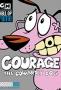 Кураж – трусливый пес (Courage the Cowardly Dog)