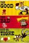 Эль Тигре: Приключения Мэнни Риверы (El Tigre: The Adventures of Manny Rivera)