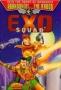 Космические спасатели лейтенанта Марша (Exosquad)
