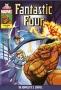 Фантастическая четверка (Fantastic Four)