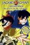 Приключения Джеки Чана (Jackie Chan Adventures)