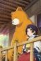 Жрица и Медведь (Kumamiko: Girl Meets Bear)