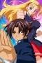 Сильнейший в истории ученик Кеньчи (Shijo saikyo no deshi Kenichi)
