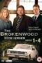 Тайны Броукенвуда (The Brokenwood Mysteries)