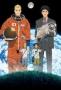 Космические братья (Uchuu Kyoudai)