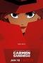 Кармен Сандиего (Carmen Sandiego)