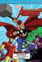 Мстители: Величайшие герои Земли (The Avengers: Earth's Mightiest Heroes)