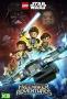 ЛЕГО Звездные войны: Приключения фримейкеров (Lego Star Wars: The Freemaker Adventures)