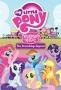 Мой маленький пони: Дружба – это чудо (My Little Pony: Friendship Is Magic)