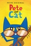 Кот Петр (Pete the Cat)