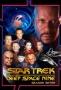 Звездный путь. Глубокий космос девять (Star Trek: Deep Space Nine)