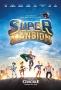 Суперособняк (Supermansion)
