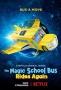 Волшебный школьный автобус снова в деле (The Magic School Bus Rides Again)
