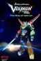 Вольтрон: Легендарный Защитник (Voltron: Legendary Defender)