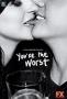 Ты — воплощение порока (You're the Worst)