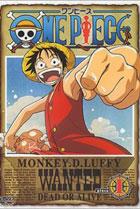 Большой куш (One Piece) Постер