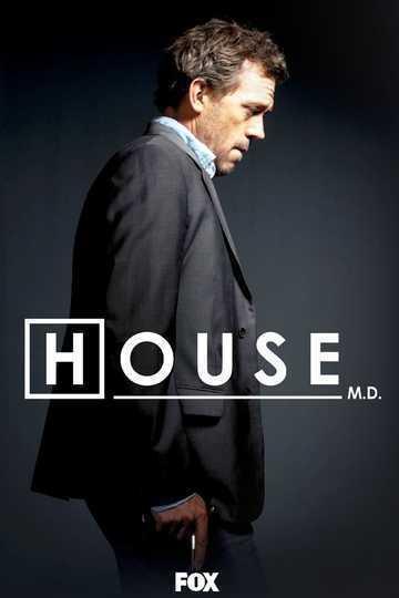 Доктор Хаус / House M.D. (сериал)