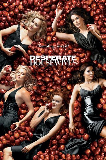 Отчаянные домохозяйки / Desperate Housewives (сериал)