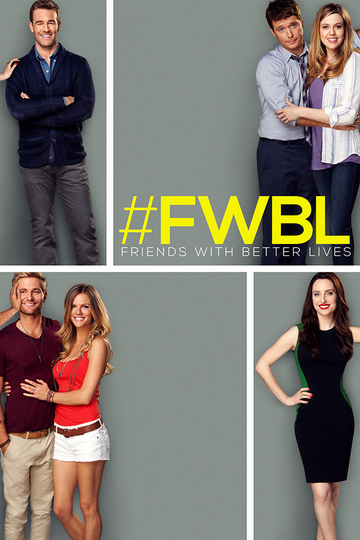 Friends with Better Lives (show)