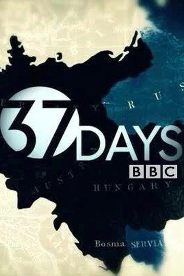 37 дней / 37 Days (сериал)
