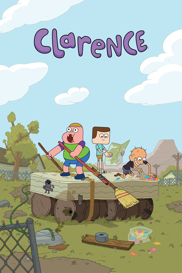 Clarence (show)
