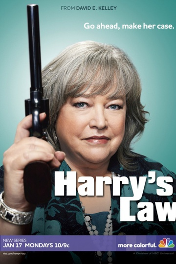 Harry's Law (show)