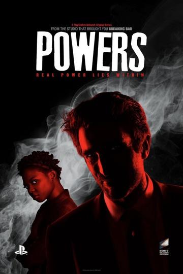 Powers (show)