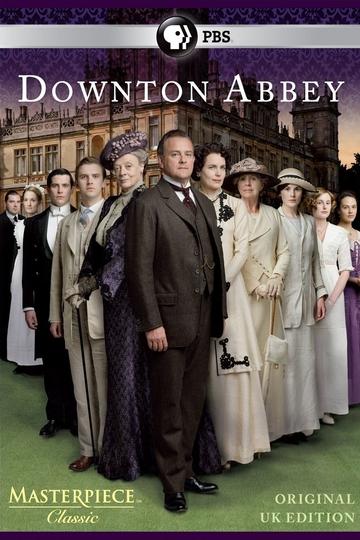 Аббатство Даунтон / Downton Abbey (сериал)
