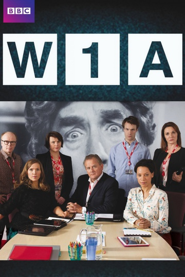 W1A (show)