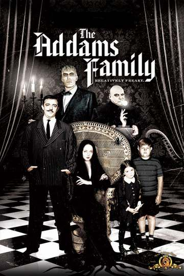 The Addams Family (show)