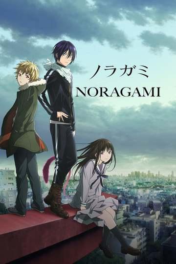 Noragami (anime)