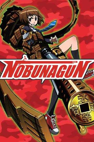 Nobunagun (anime)