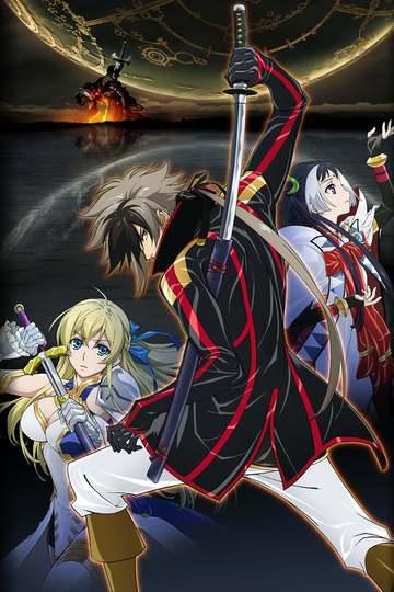 Глупец Нобунага / Nobunaga the Fool (аниме)
