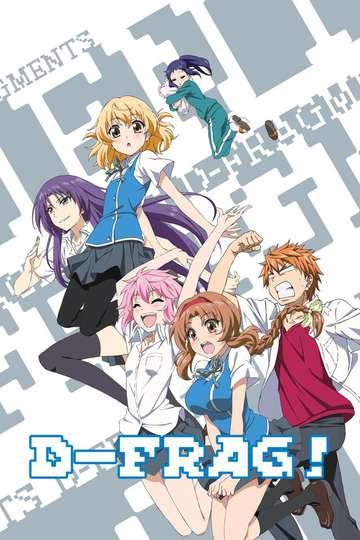D-Frag! (anime)