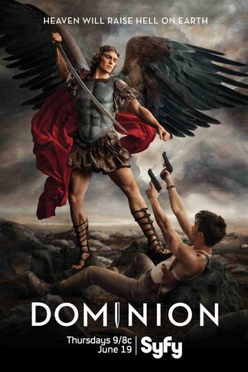 Доминион / Dominion (сериал)