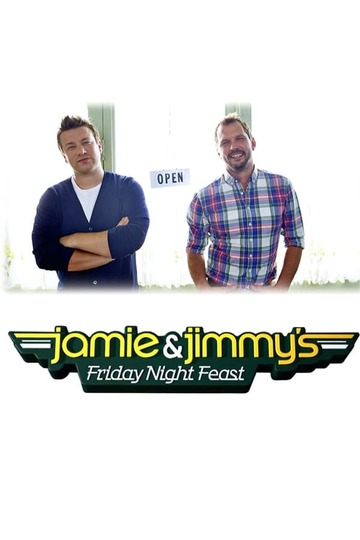 Jamie and Jimmy's Friday Night Feast (show)