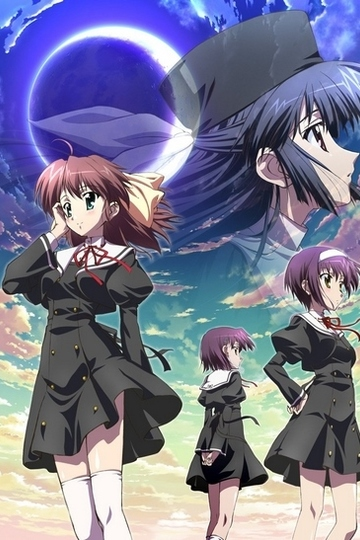 Ef: A Tale of Memories / Ef: A Tale of Melodies (anime)