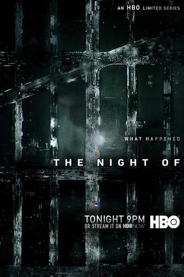 Однажды ночью / The Night Of (сериал)