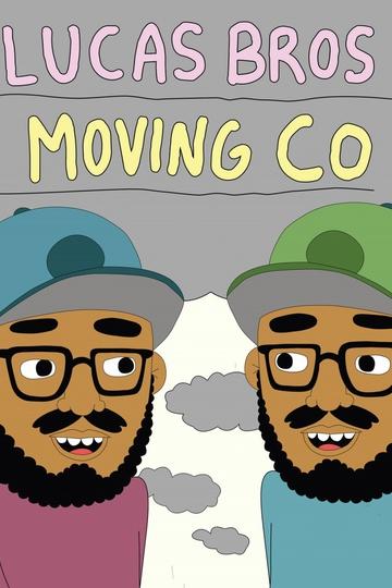 Lucas Bros. Moving Co. (сериал)