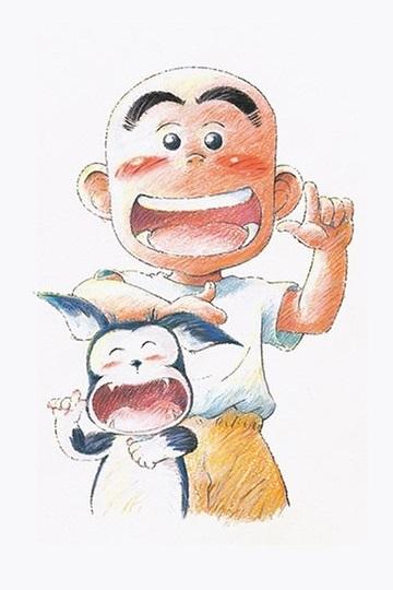 История юного Ханады / 花田少年史 (аниме)