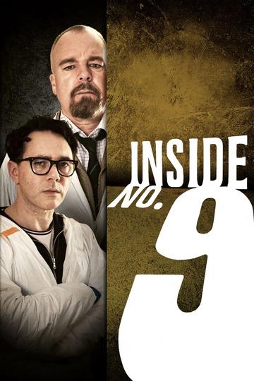 Внутри девятого номера / Inside No. 9 (сериал)