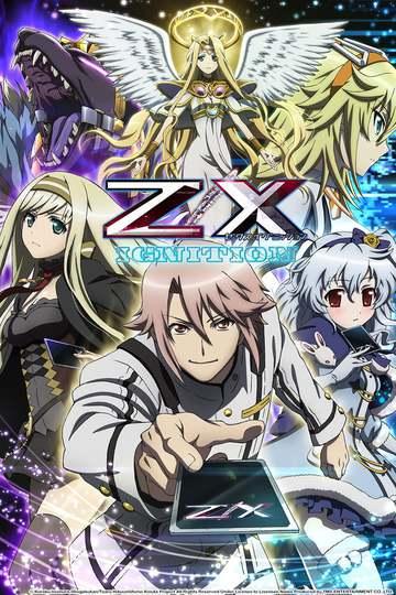 Z/X: Ignition (anime)