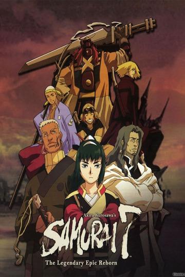 Samurai 7 (anime)