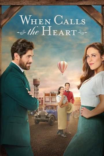 When Calls the Heart (show)